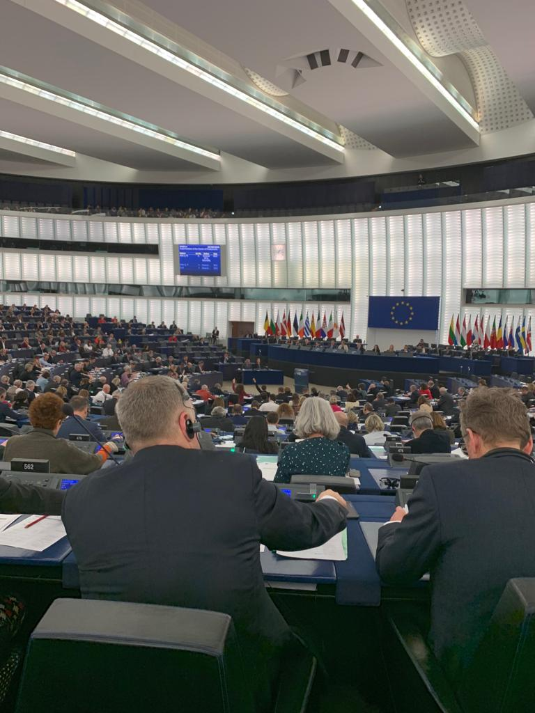 Le parlement européen adopte l'accord de pêche incluant le Sahara marocain