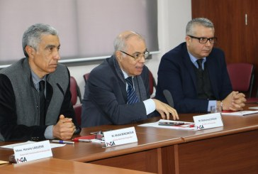"""""""La place de l'innovation dans le système d'enseignement supérieur au Maroc"""" au cœur d'une table ronde à l'ISGA"""
