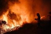 Au moins 32 incendies de forêt actifs dans le nord de l'Espagne
