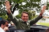 Le président Bolsonaro rentre à Brasilia après près de deux semaines d'hospitalisation