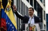 Venezuela : large soutien international à Juan Guaido