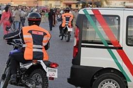 Kénitra: un couple français victime de vol et d'agression
