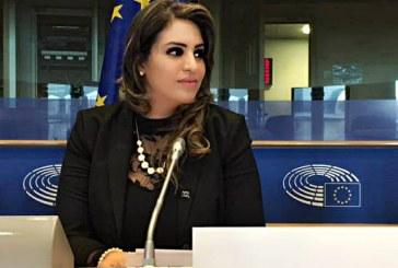 Accusée d'espionnage, Kaoutar Fal a décidé de porter plainte contre l'Etat belge