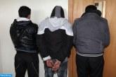 Arrestation à Ksar Sghir de trois personnes présumées impliquées dans une affaire d'homicide volontaire