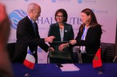 L'ONP renforce sa coopération avec ses partenariats français