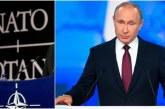"""L'Otan juge """"inacceptable"""" la menace russe de prendre les Alliés pour cibles"""