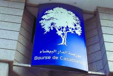 La Bourse de Casablanca débute dans le rouge
