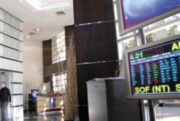 Mi-séance: La Bourse de Casablanca affiche une légère hausse