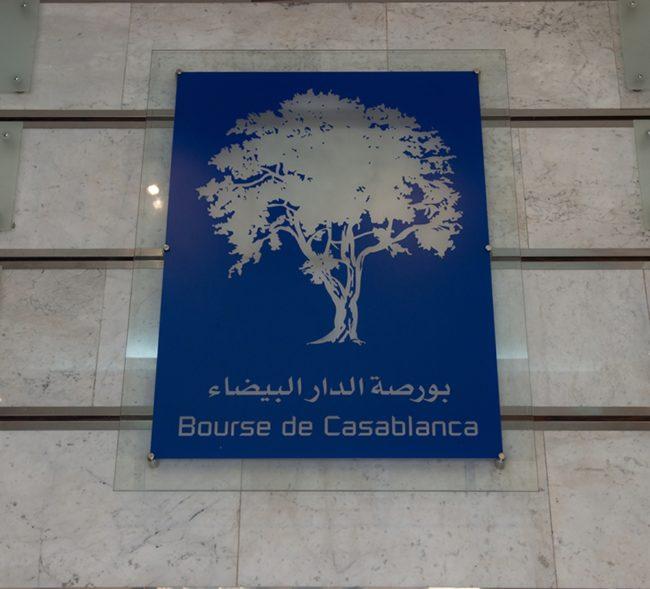 La Bourse de Casablanca entame la semaine en hausse