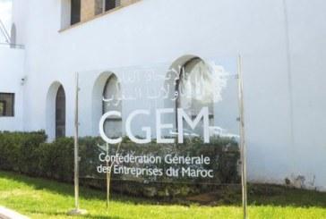 La CGEM participe au Salon Connext à Milan