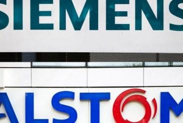Secteur ferroviaire: la Commission européenne interdit le projet de fusion entre Alstom et Siemens