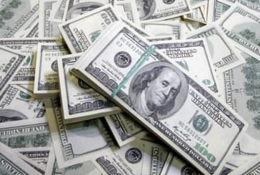 La dette américaine franchit le seuil de 22.000 milliards de dollars