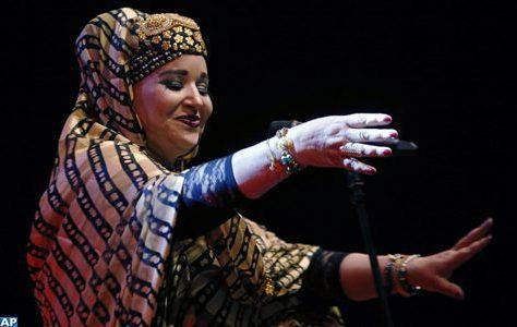 La musique hassanie à l'honneur à Varsovie