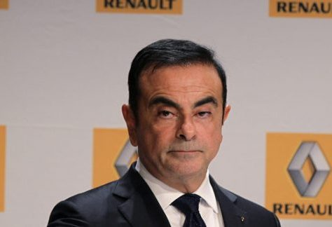 L'affaire Ghosn