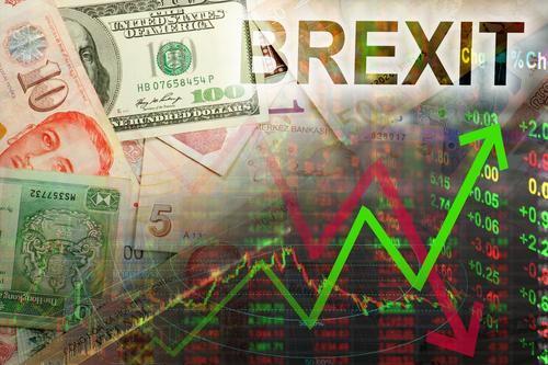 Le Brexit a déjà coûté au moins 80 milliards de livres sterling à l'économie britannique