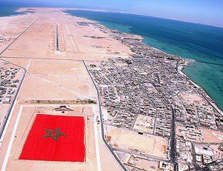 Le Conseil provincial d'Oued Eddahab