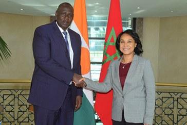 Le Maroc est fortement engagé en faveur de la sécurité et du développement au Sahel