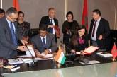 Le Maroc et l'Inde signent un accord de partenariat dans le domaine de la formation professionnelle