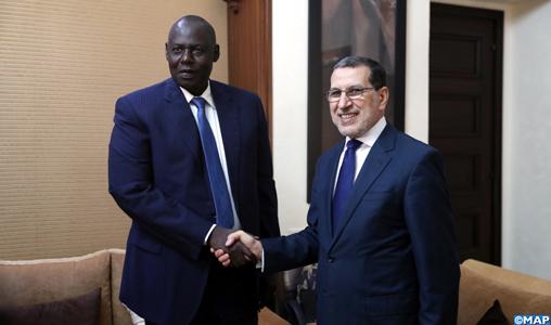 Le Maroc et le Niger soulignent l'importance de la nouvelle dynamique de leurs relations de coopération