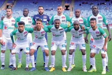 Coupe arabe des clubs champions : Le Raja de Casablanca éliminé en quart de finale