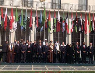 Caire: Une conférence arabe de haut niveau sur les moyens de faire face aux défis dans le monde arabe