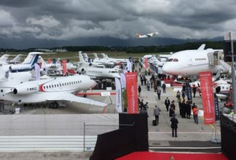 Le salon d'aviation d'affaires est de retour à Marrakech