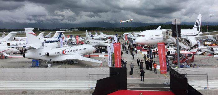 Le salon d'aviation d'affaires est de retour à Marrakech