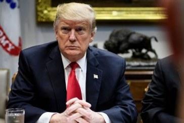 Les Etats-Unis annoncent leur retrait du traité de désarmement avec la Russie