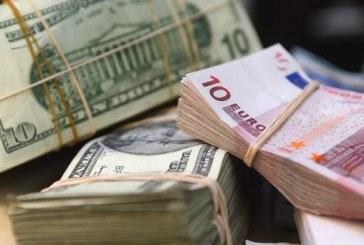 L'euro progresse face au dollar