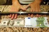 L'euro stable face au dollar en Europe
