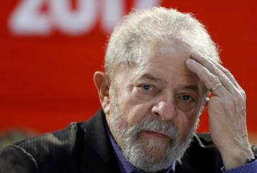 Brésil: l'ex président Lula condamné à près de 13 ans de prison pour une nouvelle affaire de corruption