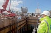 Casablanca/Tramway : les travaux de déviation des réseaux de Lydec achevés fin juin 2019