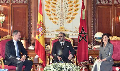 Maroc-Espagne: un partenariat stratégique gagnant-gagnant