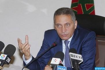 Maroc-Espagne: Une volonté commune d'insuffler une dynamique nouvelle à la coopération économique