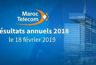 Maroc telecom: Des réalisations supérieures aux objectifs annoncés en 2018