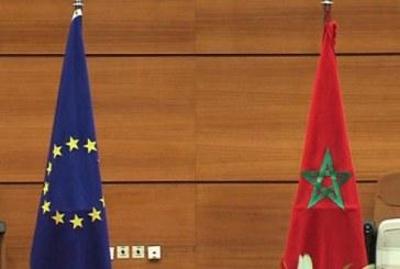 La Commission Parlementaire Mixte Maroc-UE tient sa 10ème réunion annuelle