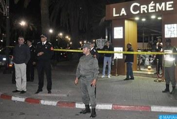 Meurtre dans un café à Marrakech: Nouveau report de l'examen de l'affaire au 05 mars prochain