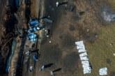 Explosion d'oléoduc au Mexique: le bilan passe à 125 morts