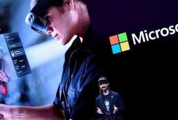 Hololens 2 de Microsoft : un casque de réalité augmentée plus abouti