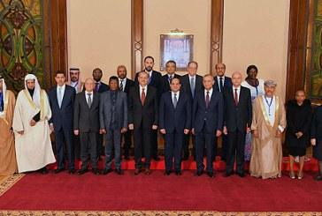 Caire: Abdennabaoui s'entretient avec ses homologues sur le renforcement de la coopération entre les parquets