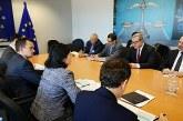 Maroc-UE: Vers un renforcement de la coopération dans le domaine judiciaire