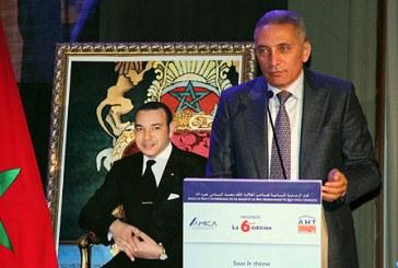 Moulay Hafid Alami se réjouit de la performance du secteur automobile, prône la persévérance