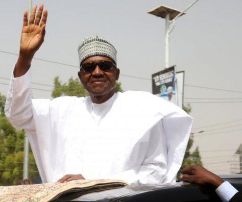 Nigeria: Buhari réélu pour un nouveau mandat