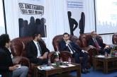El Khalfi appelle à l'activation des instances consultatives régionales chargées de la jeunesse
