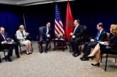 Bourita et Pompeo examinent à Washington l'élargissement de la coopération bilatérale aux questions régionales