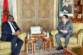 L'examen des relations bilatérales au centre des entretiens entre Bourita et son homologue libérien