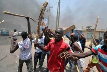 Nigeria: au moins 39 morts dans des violences électorales