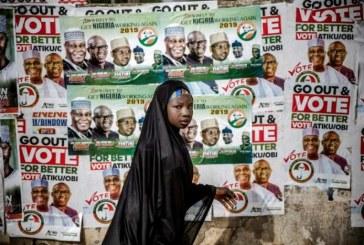 Nigeria: La campagne électorale prend fin ce jeudi
