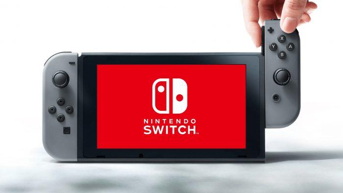 """Après le succès des jeux """"Switch"""", Nintendo prépare un nouveau modèle"""