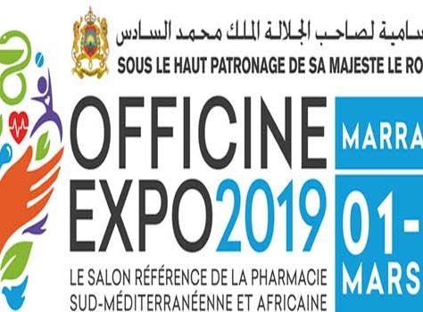 Officine Expo